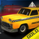 Taxi in London Traffic - The Classic Cab Game - The Gold Edition